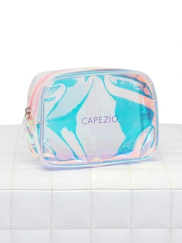 Capezio Holografisch Make-up Tasje B226