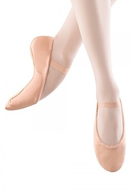 Bloch balletschoen S0212G
