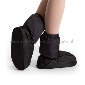 Bloch Warm-up Bootie IM009