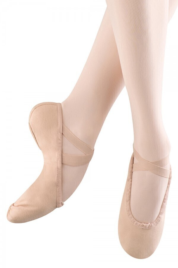 Bloch balletschoen Pump S0277L