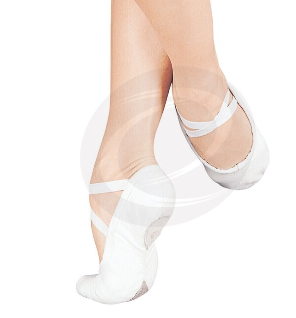 So Danca balletschoenen SD16