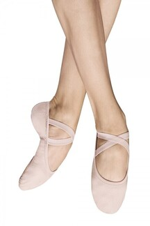 Bloch S0284L Stretch Performa